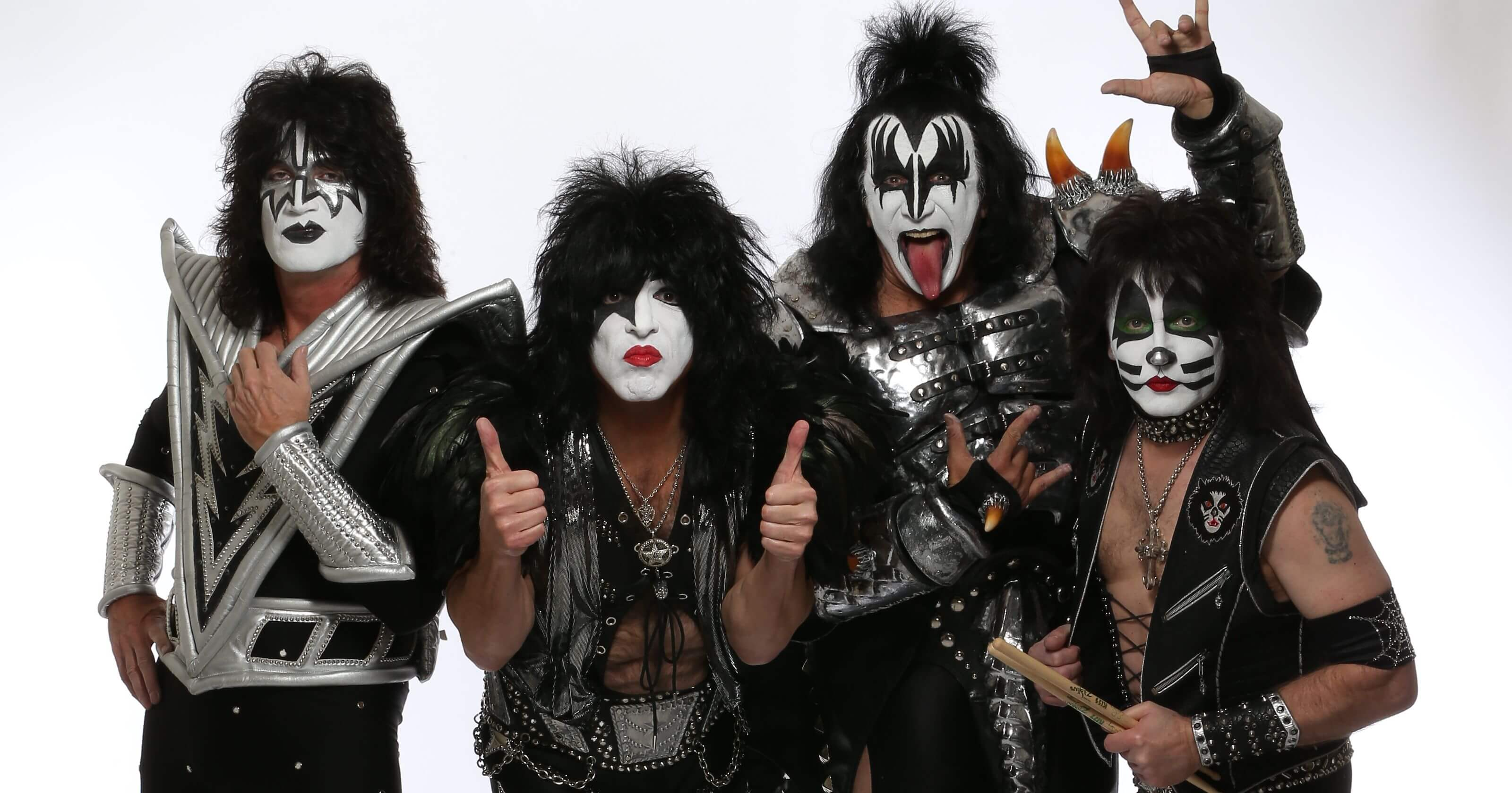 Kiss Group Pictures 4
