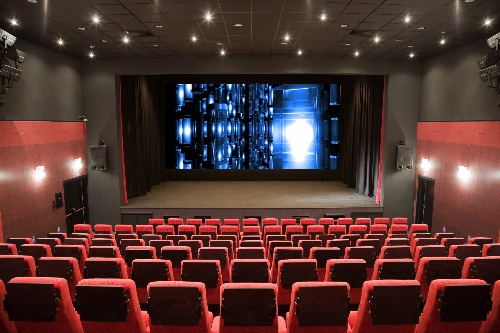 $750 Million Later, Cinema Advertising Boasts a Strong Year